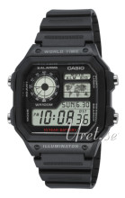 Casio Collection LCD/Resinplast