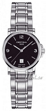 Certina DS Caimano Lady Svart/St�l �27 mm