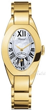 Chopard Classics Yellow Gold Diamond Dial