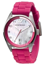 Emporio Armani Ladies Gummi �38 mm