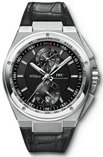 IWC Ingenieur Big Chronograph Steel