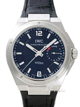 IWC Ingenieur Big Seven Day Power Reserve