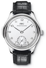IWC Portuguese Minute Repeater Platina Limited Edition