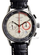 Longines Column Wheel
