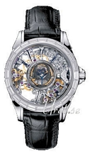 Omega De Ville Tourbillion Skeletton Limited Edition