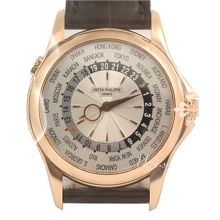 Patek Philippe Complicated Rose Gold