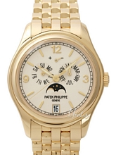 Patek Philippe Complicated Yellow Gold