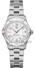 TAG Heuer Aquaracer Quartz Ladies MOP Dial
